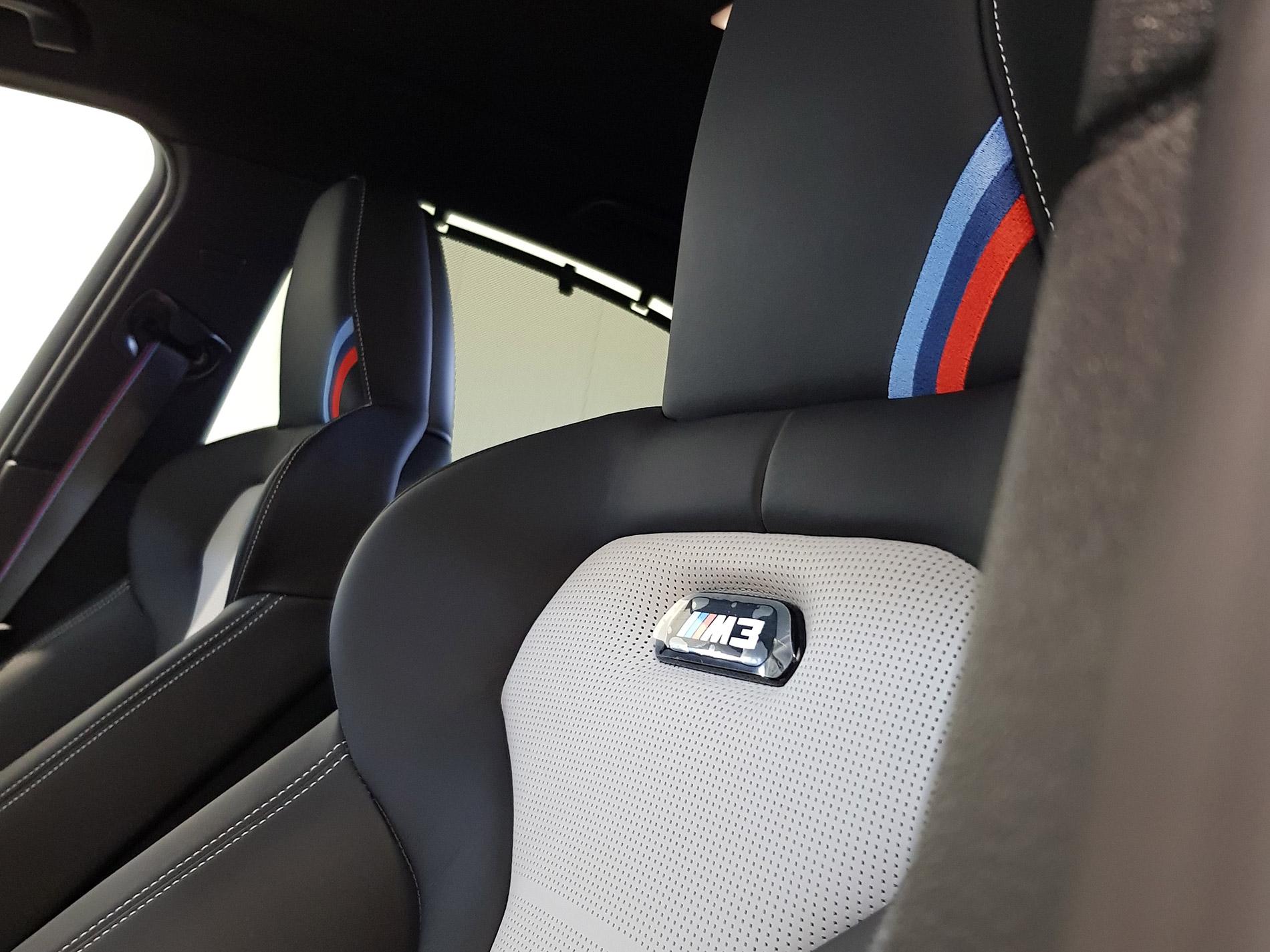 BMW M3 CS 7
